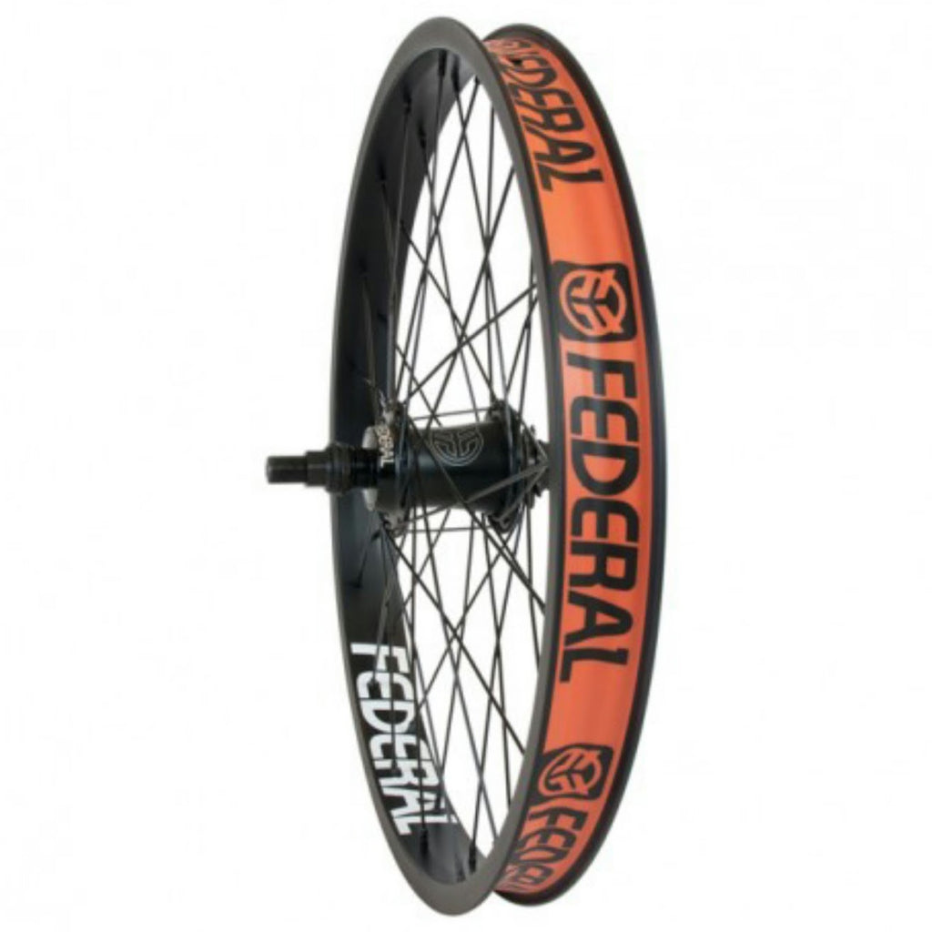 Federal Stance XL Freecoaster Wheel