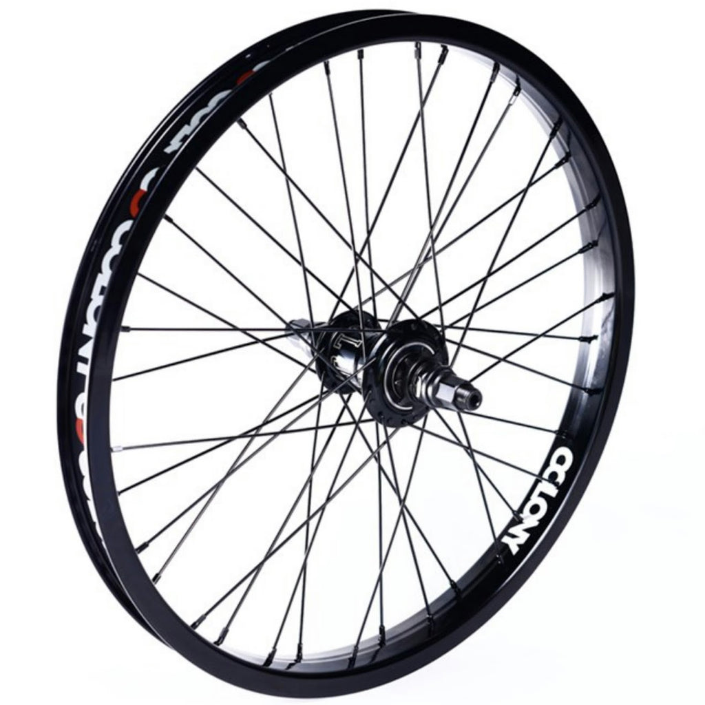 Colony Freecoaster Rear Wheel