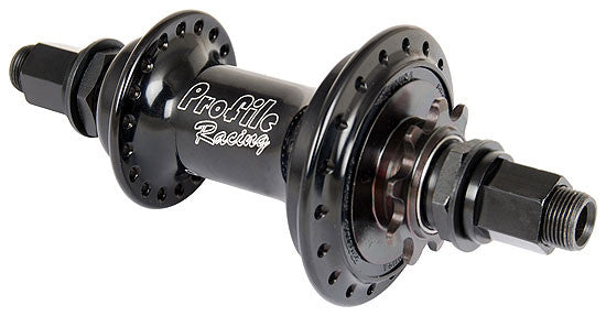 Profile Elite 14mm Cassette Hub