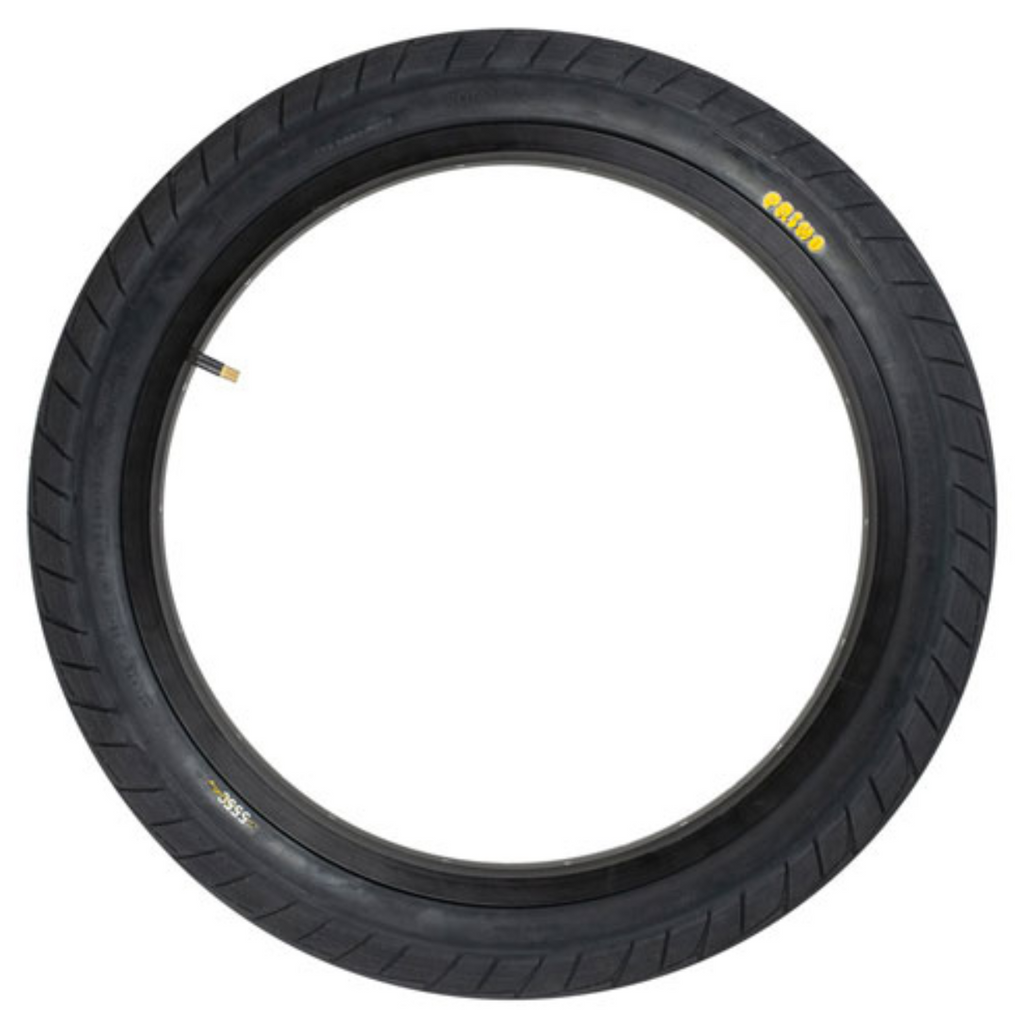 Primo 555C Tire (Connor Keating)