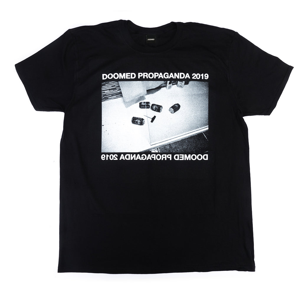 Doomed Propaganda T-Shirt