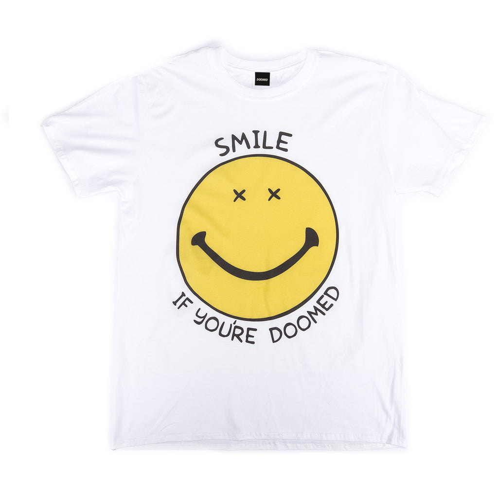 Doomed Smile T-Shirt