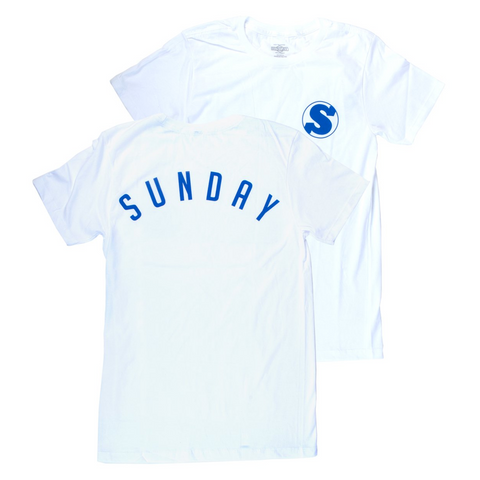 Sunday Bullpen T-Shirt