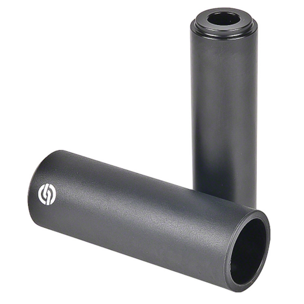 Salt AM Steel Pegs w/ Nylon Sleeves