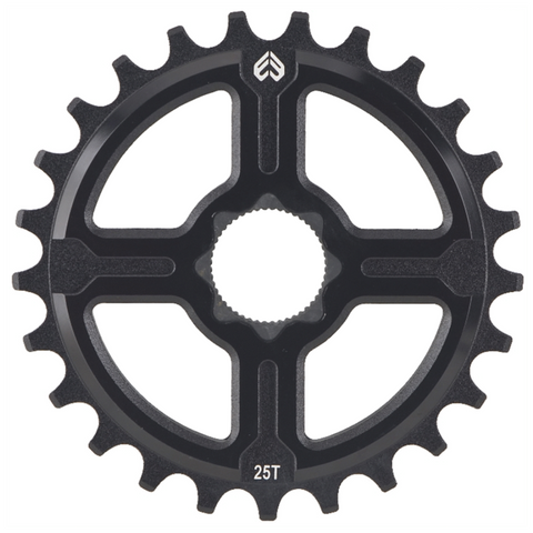 Eclat Channel 24mm Spline Drive Sprocket