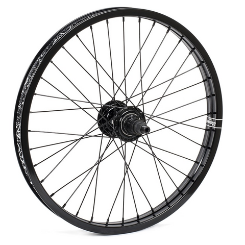 Shadow Conspiracy Optimized Freecoaster Wheel
