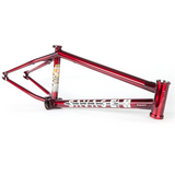 Fit Savage Frame (Ethan Corriere)