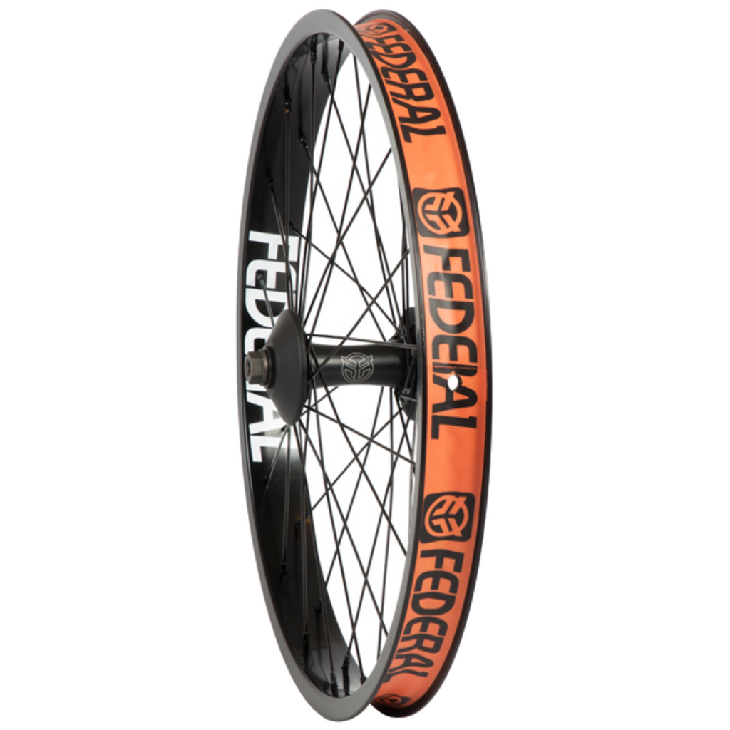 Federal Stance XL Front Wheel