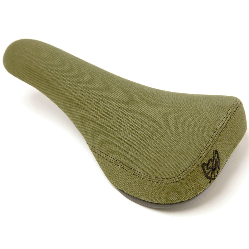 S&M Canvas Stealth Pivotal Seat