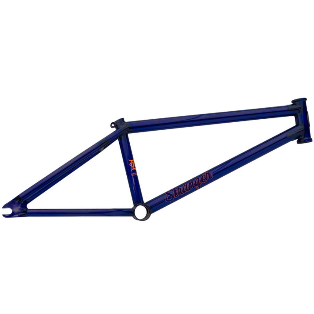 Stranger Piston Frame (Connor Keating)