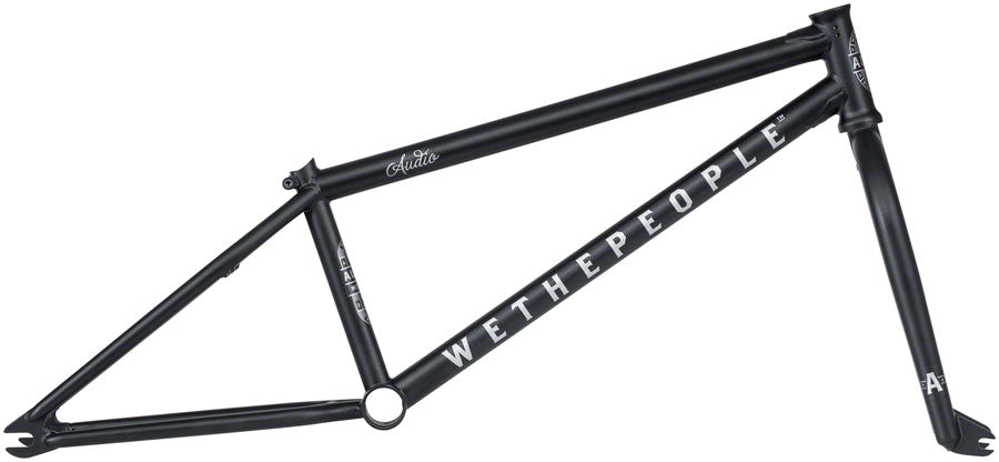 "We The People Audio 22"" Frameset"