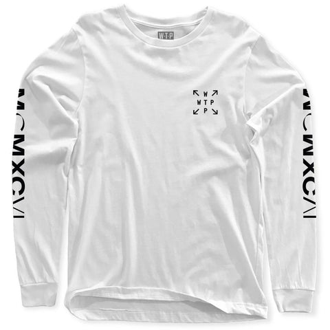 We The People Architect Bullet Long Sleeve