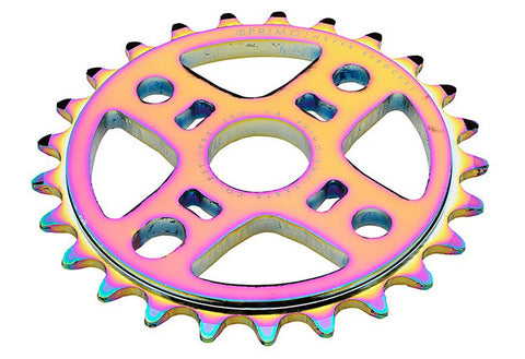 Primo Neyer Sprocket (Tony Neyer)