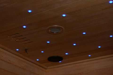 Lucent Series Chromotherapy lights