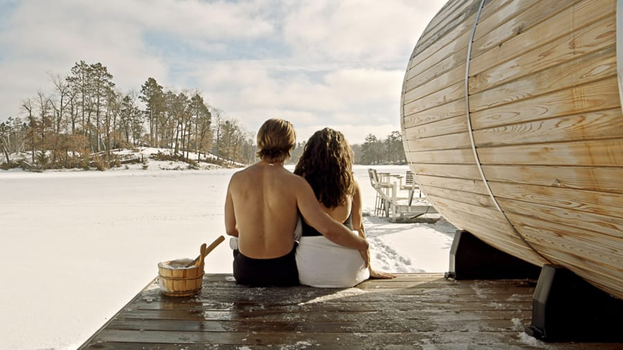 Learn About Saunas