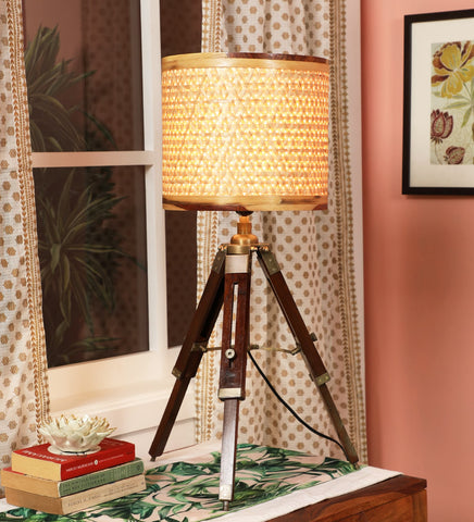 Starnet Table Lamp