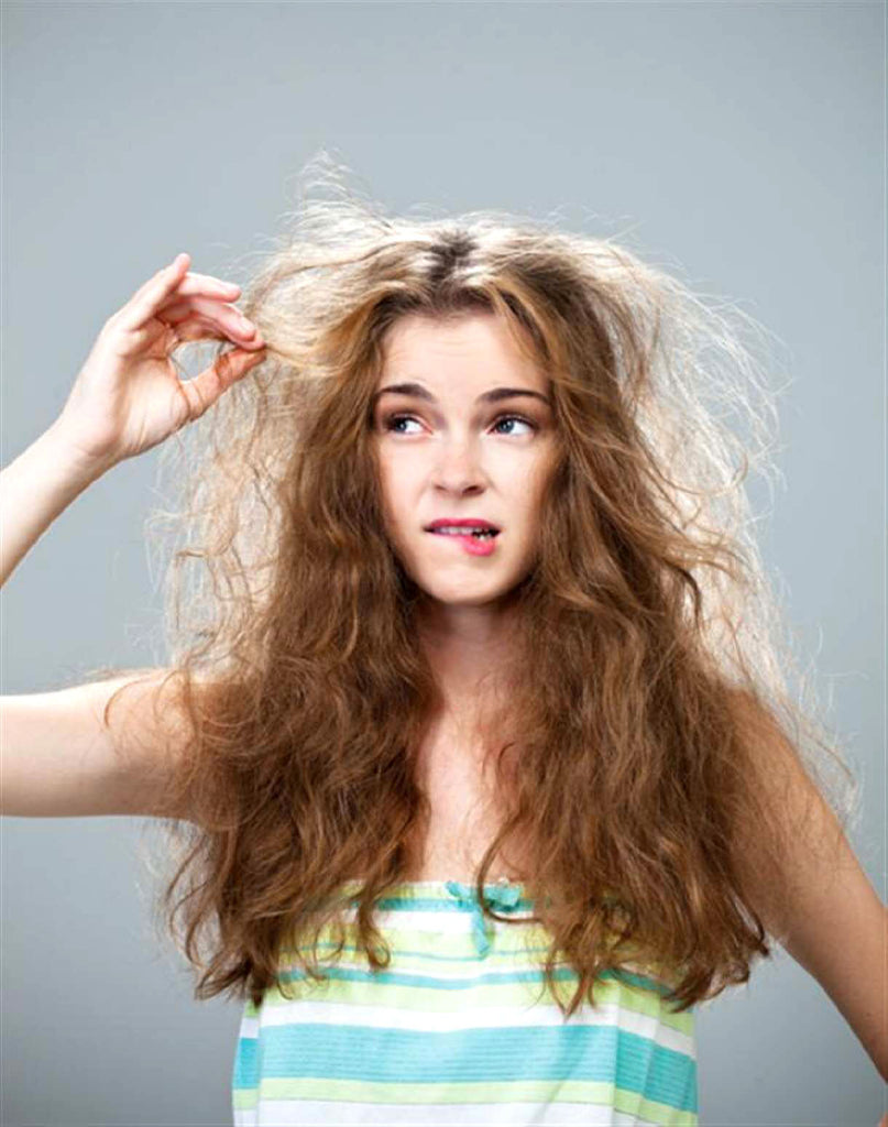 5 tips eficaces contra el frizz