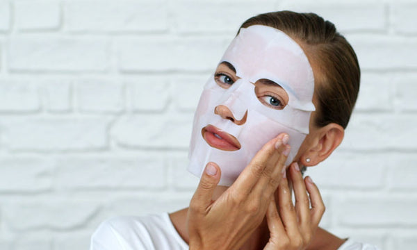 como elegir mascarilla facial ideal