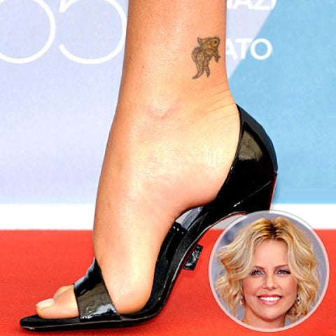 Los Pies Mas Bonitos Y Mas Feos De Hollywood Embelle