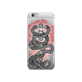 iPhone case - Kundalini Rising
