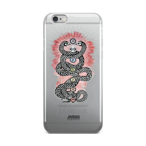 iPhone case - Jambo Superfoods
