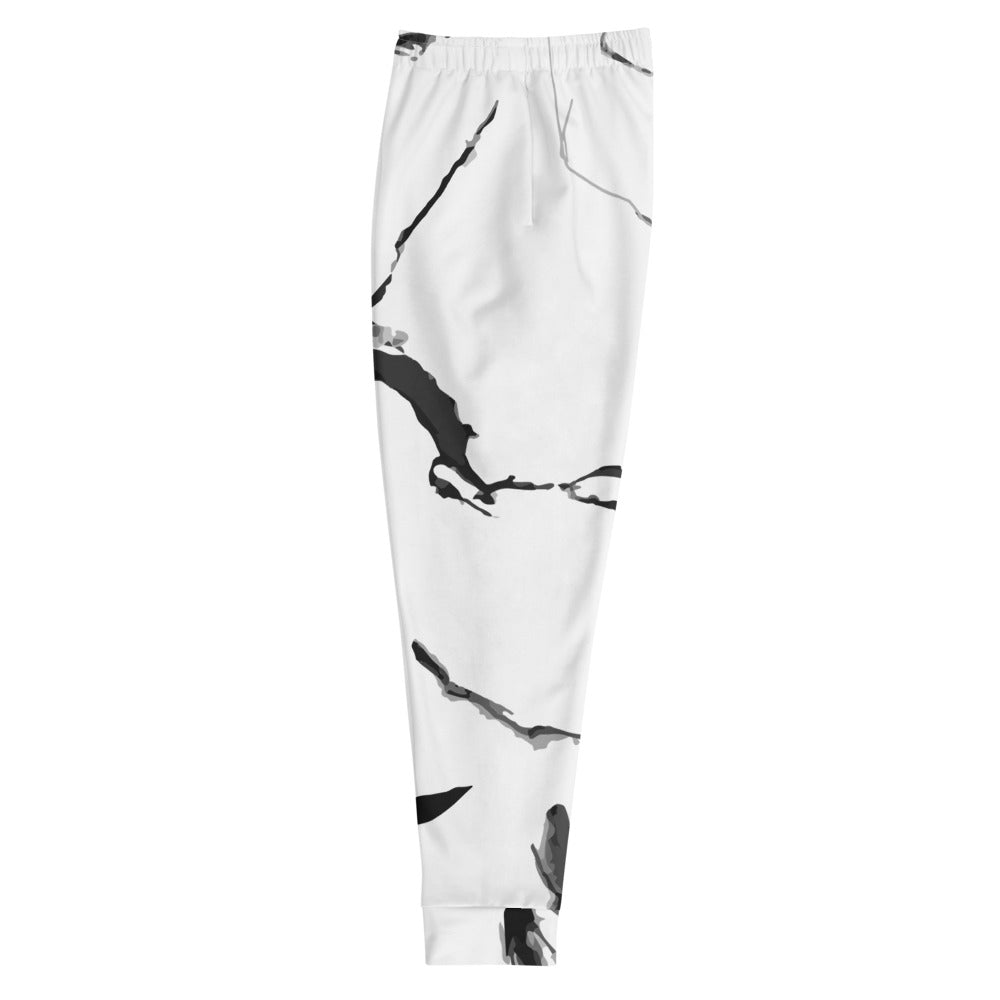 Marble SweatPants