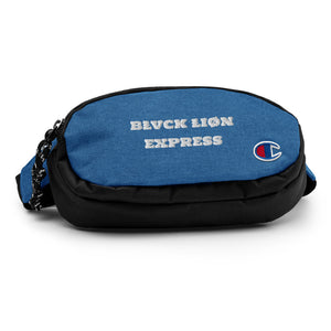 Blvck Lion Express X Champion Fanny Pack