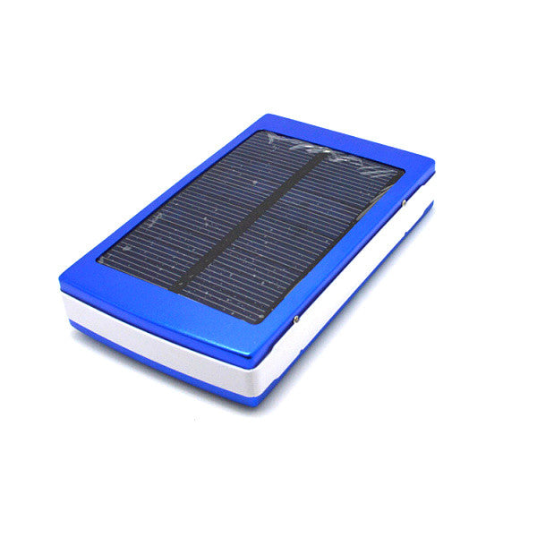 30000mah Portable Solar Backup Battery - CELLRIZON