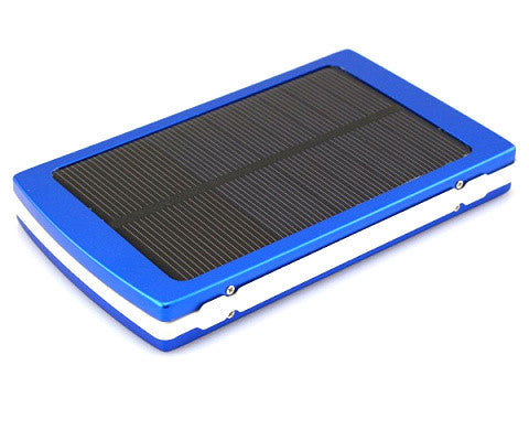 Full 10000mah External Solar Power Bank - CELLRIZON  - 4