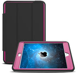TPU with PC Back Cover For ipad mini4 - CELLRIZON