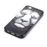 LION mark case for iphone 5s - CELLRIZON