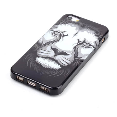 LION mark case for iphone6 plus 5.5inch - CELLRIZON
