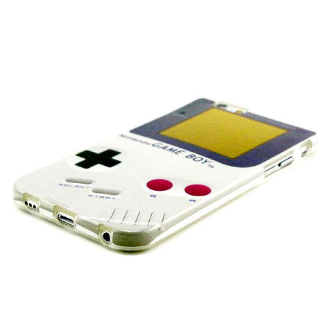 Game Player TPU Case for iPhone 6 - CELLRIZON  - 3