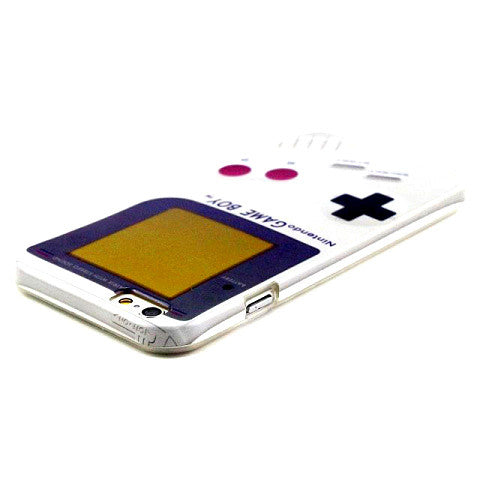 Game Player TPU Case for iPhone 6 - CELLRIZON  - 2