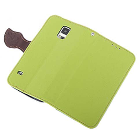 Samsung Galaxy S5 i9600 Leaf Case - CELLRIZON