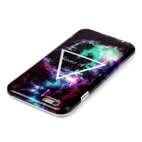 Triangle Star hard case for iphone 6/6s - CELLRIZON