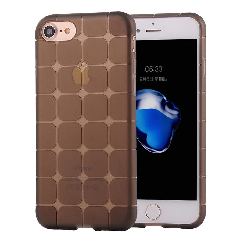 Euro Pattern Soft TPU Case for iPhone 6/6 Plus - CELLRIZON