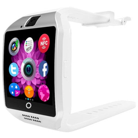 Bluetooth Smartwatch Pedometer - CELLRIZON