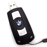 Car Keys Shape USB Flash Drives Disk For 2/4/8GB - CELLRIZON