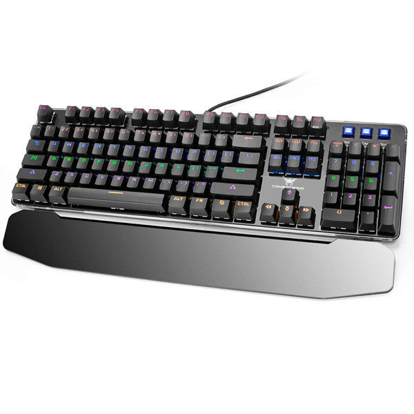 Combaterwing T10 USB Mechanical Gaming Keyboard