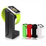 Apple Watch Charging Stand Mix Color - CELLRIZON