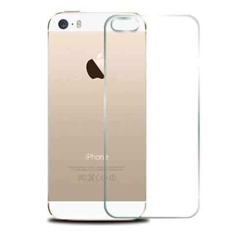 Iphone 5 Back Ultimate Premium Tempered Glass Screen Protector - CELLRIZON