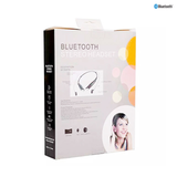 Bluetooth 4.1 Noise-Reducing Sports Headset with Multipoint Connectivity - CELLRIZON  - 2