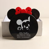 12000mAh Cute Cartoon Mickey Mouse Portable Charger External Battery Backup - CELLRIZON