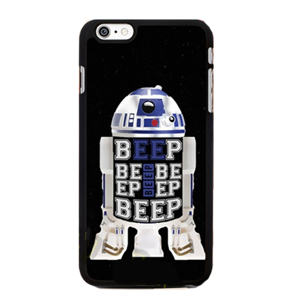 R2D2 Beep Case iPhone