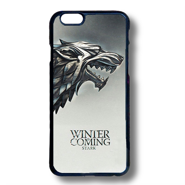 iPhone 7 & 7 Plus Game of Thrones Inspired House Stark Case - CELLRIZON