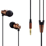 JBM 8600 Earphone Headphone - CELLRIZON