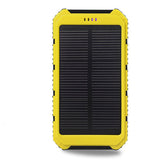 10000mAh Land Rover USB Solar Charger Power Bank for Smartphone /iPad - CELLRIZON  - 4