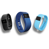 Upgraded Bluetooth Fitness Tracker Bracelet - CELLRIZON  - 1
