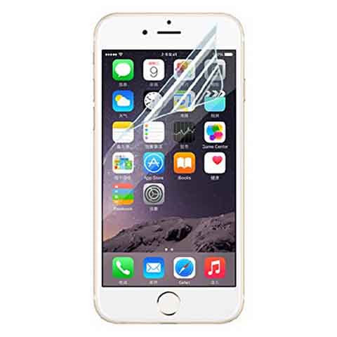 iPhone 6 5.5 Inch Premium Anti-Glare and Anti-Fingerprint Screen Protector - CELLRIZON